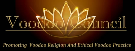 Voodoo council promoting Voodoo religion and ethical Voodoo practice
